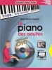 Le piano des adultes DVD
