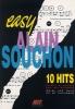 Easy Souchon : 10 titres pour tous instruments (Souchon, Alain)