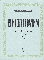 Beethoven, Ludwig van : Sechs Ecossaisen WoO 83