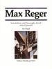 Reger, Max : Introduk. u. Passacag. d-moll (Ré mineur)