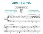 Nougaro, Claude  / Vander, Maurice : Armstrong (Collection CrocK