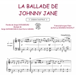 La ballade de johnny Jane (Collection CrocK