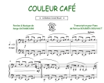 Gainsbourg, Serge : Couleur café (Collection CrocK
