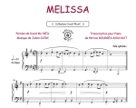 Mélissa (Clerc, Julien / Mc Neil, Davis)