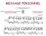 Message personnel (Collection CrocK