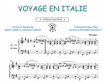 Voyage en Italie (Collection CrocK