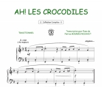 Traditionnel : Ah les crocodiles (Comptine)