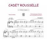 Cadet Roussel (Comptine)