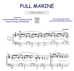 Pull marine (Collection CrocK
