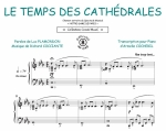 Cocciante, Richard / Plamondon, Luc : Le temps des cathédrales (Collection CrocK