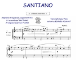 Santiano (Collection CrocK