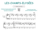 Wilsh, Mike / Deighan, Mike : Champs-Elysées (Collection CrocK
