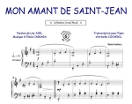 Mon Amant de Saint Jean (Collection CrocK