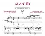 Chanter (Collection CrocK