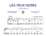 Les yeux noirs (OCHI TCHORNIA) (Collection CrocK