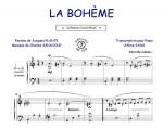 La Bohème (Collection CrocK