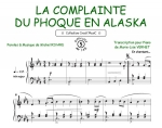 La complainte du phoque en Alaska (Collection CrocK