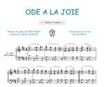 Ode à la joie / Hymne Européen (Comptine)