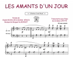 Les amants d'un jour (Collection CrocK'MusiC)
