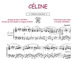 Céline (Collection CrocK