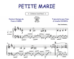 Petite Marie (Collection CrocK