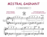 Mistral gagnant (Collection CrocK