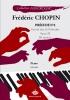 Prélude en mi mineur Opus 28 n° 4 (Collection Anacrouse) (Chopin, Frédéric)