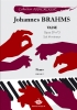Brahms, Johannes : Valse Opus 39 n° 3 (Collection Anacrouse)