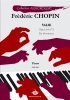 Chopin, Fr�d�ric : Valse Opus 64 n�2 (Collection Anacrouse)