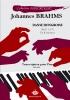 Johannes Brahms :  Danse Hongroise WoO 1 n°5 Fa dièse mineur (Collection Anacrouse)