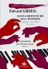 Edvard Grieg : Dans la grotte du roi de la montagne, Extrait de `Peer Gynt` La mineur (Collection Anacrouse)