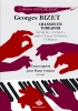 Bizet, Georges : Toréador (Collection Anacrouse)