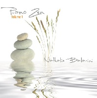 CD Audio : Piano Zen Volume 1