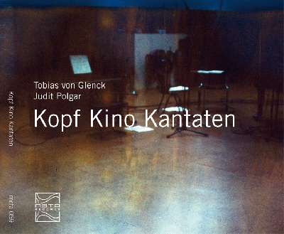 CD Audio : Kopf Kino Kantaten