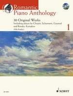 Franke, Nils : Romantic Piano Anthology - Volume 1