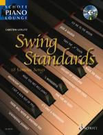 Gerlitz, Carsten : Swing Standards