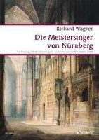 Wagner, Richard : The Master Singers of Nuremberg