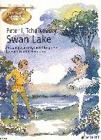 Tchaïkovsky, Piotr Ilitch : Swan Lake