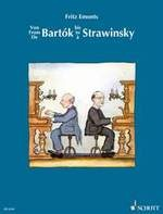 From Bartók to Stravinsky