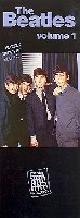 Beatles (The) : Paroles and Accords : The Beatles - Volume 1