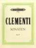 Clementi, Muzio : 24 Sonatas Vol.2