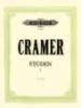 Cramer, Johann Baptist : Studies Vol.1