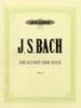 Bach, Johann Sebastian : The Art of Fugue BWV 1080