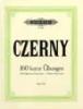 Czerny, Carl : 160 Eight-Bar Exercises Op.821