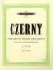 Czerny, Charles : Art of Finger Dexterity Op.740, complete