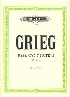 Grieg, Edvard : Peer Gynt Suite No.2 Op.55