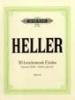 Heller, Stephen : 30 Progressive Studies Op.46