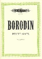 Borodin, Alexander Porfiryevich : Petite Suite
