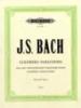 Bach, Johann Sebastian : Goldberg Variations BWV 988