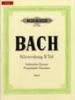 Bach, Johann Sebastian : Italian Concerto BWV 971; French Overture BWV 831